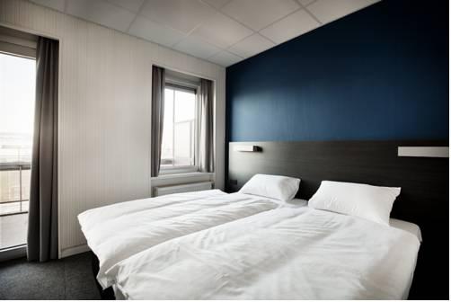hotel Antwerp Harbour Hotel