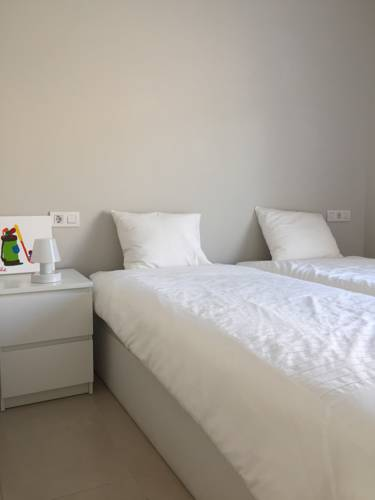 hotel Las Colinas Villa