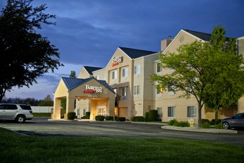 hotel Fairfield Inn by Marriott Richmond