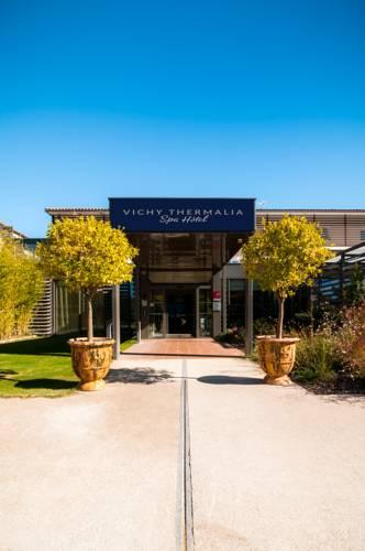 hotel Vichy Thermalia Spa Hotel Montpellier - Juvignac