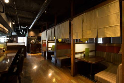 hotel Hotel Ascent Inn Sapporo