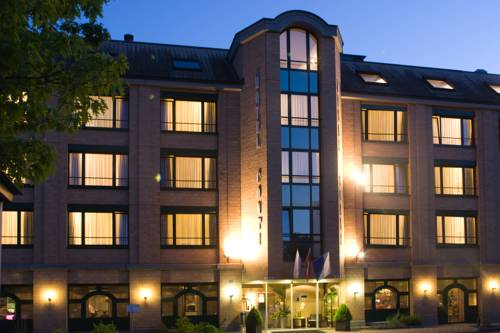 hotel Conti Swiss Quality Hotel