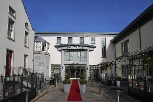 hotel Oriel House Hotel