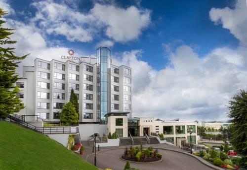 hotel Clayton Hotel Silver Springs