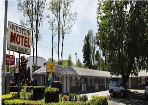hotel Wenton Motel