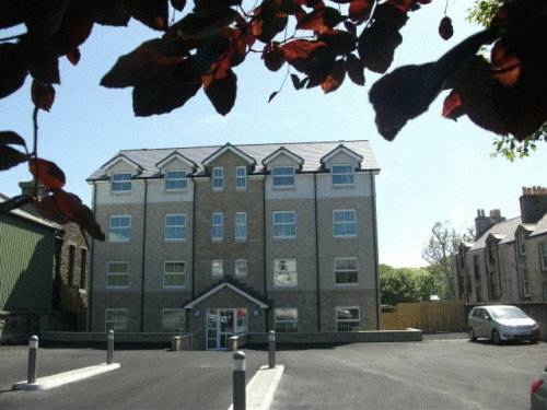 hotel Falcon's Nest Self Catering Apartments