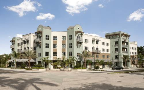 hotel Courtyard by Marriott Palm Beach Jupiter