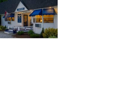 hotel Schooner Bay Motor Inn