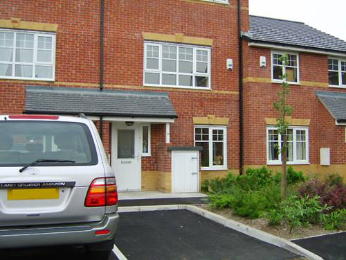 hotel My-Places Abbotsfield Court Townhouse 14