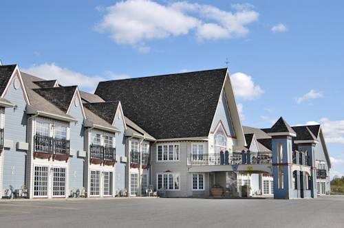 hotel Days Inn Edmundston