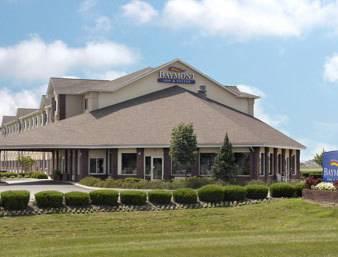 hotel Baymont Inn & Suites Columbus