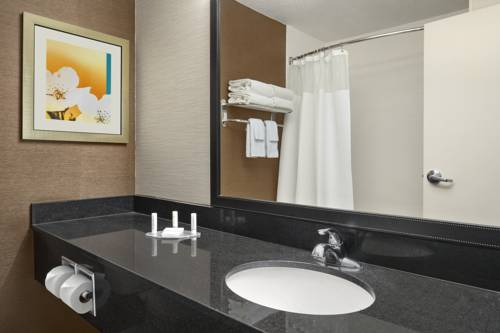 hotel Fairfield Inn by Marriott Lima