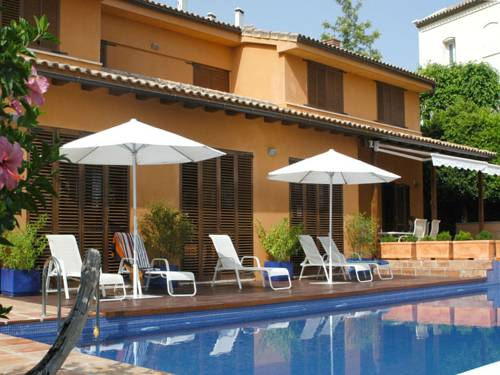 hotel Villa Golf Los Arqueros