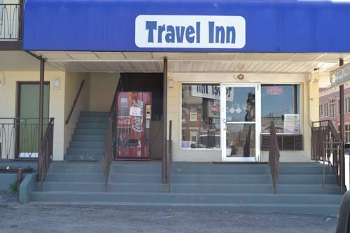 hotel Travel Inn Zanesville
