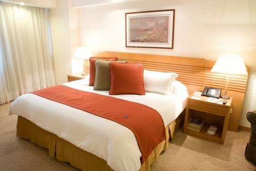 hotel Eurobuilding Hotel & Suites Caracas