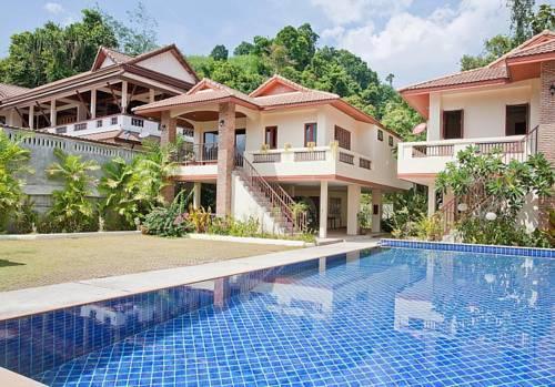 hotel Loch Palm Villa B