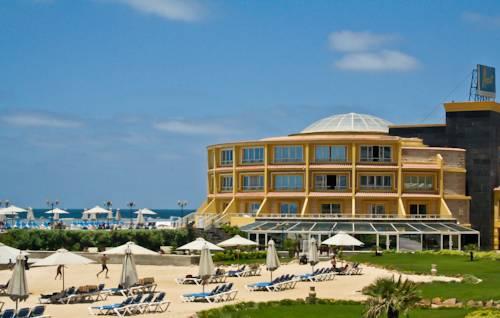 hotel Mediterranean Azur Hotel