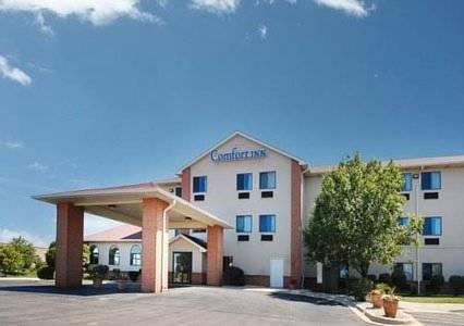 hotel Comfort Inn Romeoville