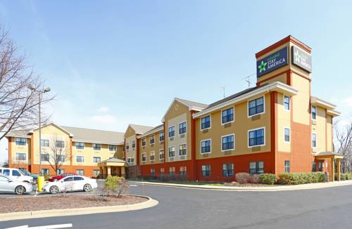 hotel Extended Stay America - Pittsburgh - Monroeville