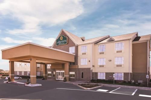 hotel La Quinta Inn & Suites Dallas Mesquite