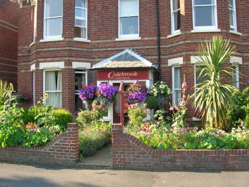 hotel Colebrook Guest House