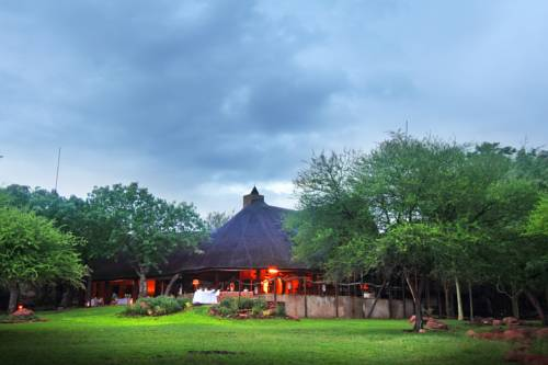 hotel Itaga Luxury Private Game Lodge