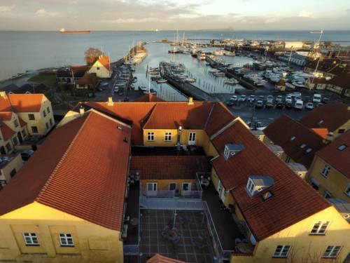 hotel Dragør Hotel & Apartments