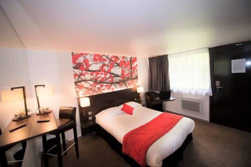 hotel Hotel Pavillon des Gatines