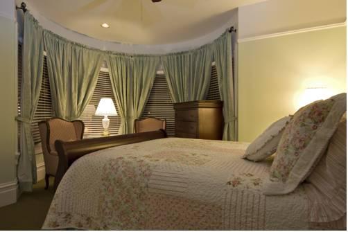 hotel Hayes Valley Inn