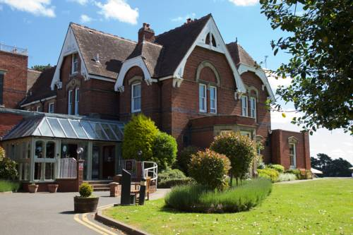 hotel Hallmark Hotel Stourport Manor
