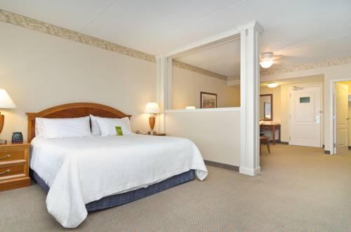hotel Hilton Garden Inn Wooster