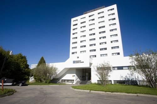 hotel Résidences Campus Notre-Dame-de-Foy