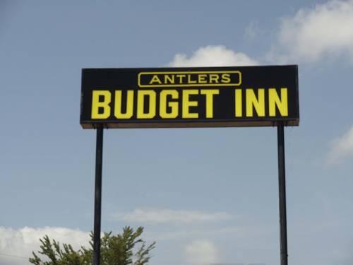 hotel Antlers Budget Inn