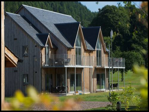 hotel Mains of Taymouth Country Estate