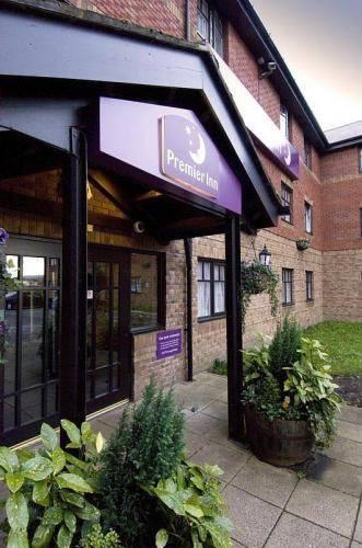 hotel Premier Inn Manchester (Hyde)