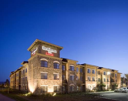 hotel Residence Inn by Marriott Camarillo