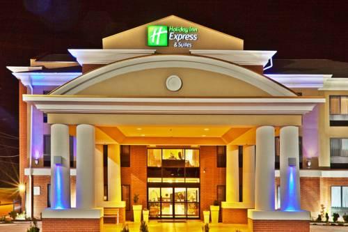 hotel Holiday Inn Express Ponca City