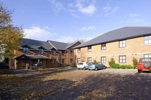 hotel Premier Inn Gravesend Central