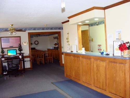 hotel Amber Inn Motel