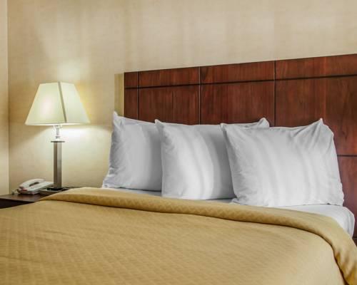 hotel Quality Inn - Pottstown