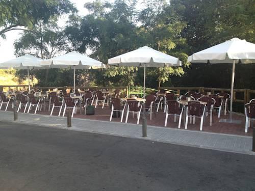 hotel Hostal el Rocio