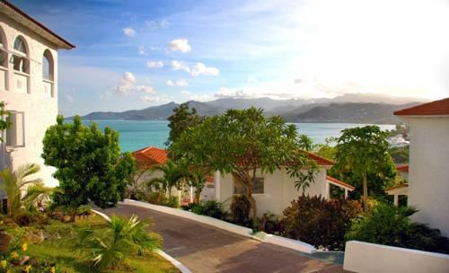 hotel Mount Cinnamon Resort