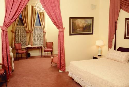 hotel Geiser Grand Hotel