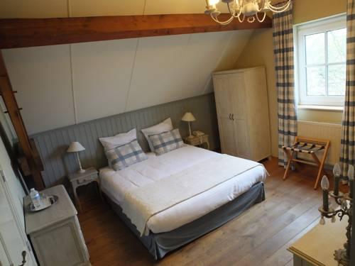 hotel Hostellerie au Coeur du Spinois