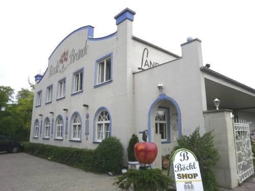 hotel Landhaus Böckl