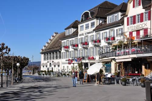 hotel Hotel Schwanen