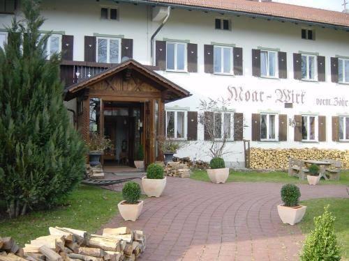 hotel Landhotel Moarwirt