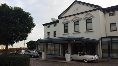 hotel Strandlust Vegesack