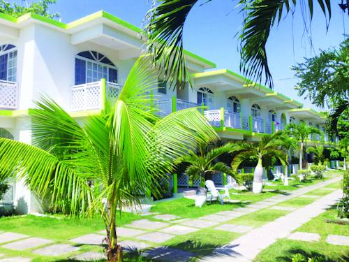 hotel Fun Holiday Beach Resort