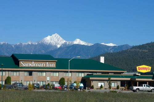 hotel Sandman Inn Cranbrook